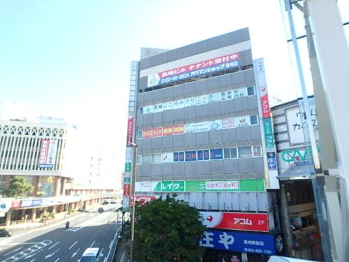 黒崎駅前テナント