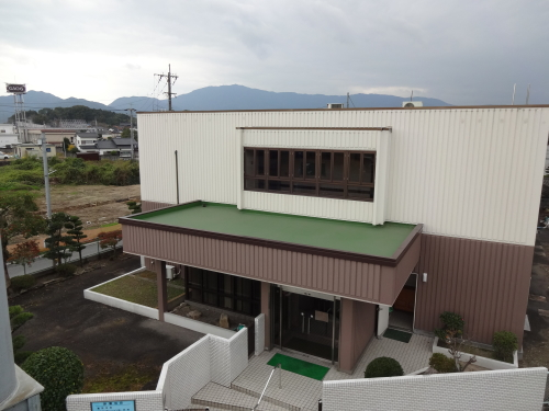 桂川町貸医院1
