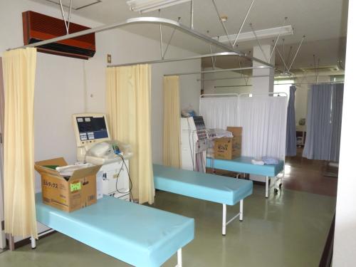 桂川町貸医院2